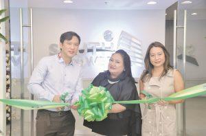Manila Standard: New Southmall Tower