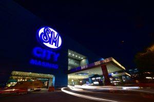 SM City Masinag