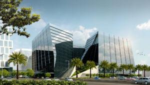 FourE-Com Center 1