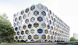 NU MALL OF ASIA (NUMA) BUILDING 1